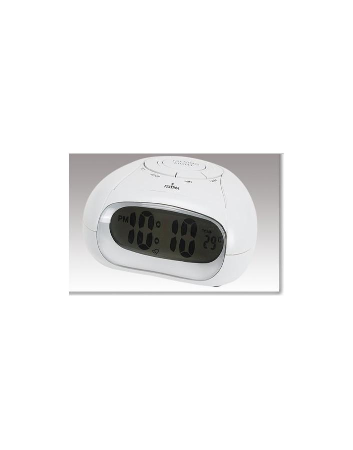 Despertador digital parlante