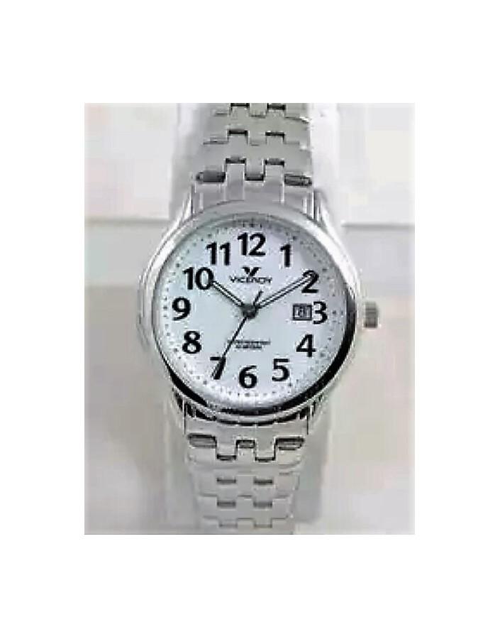 Reloj Viceroy de acero para mujer