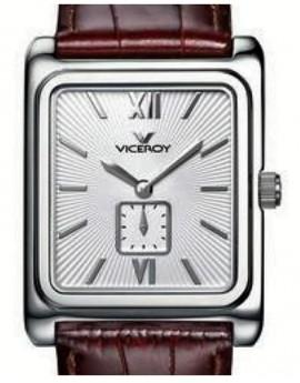 Reloj Viceroy de acero para caballero