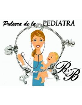 Pulsera de la Pediatra...