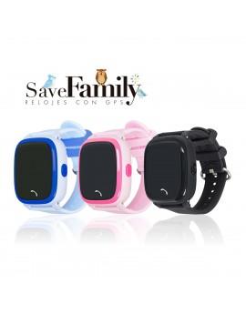 Save Family GPS Kids modelo...