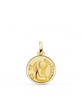 "Medalla ""yo te guardaré""..."