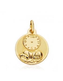Medalla Angelito burlón 14...