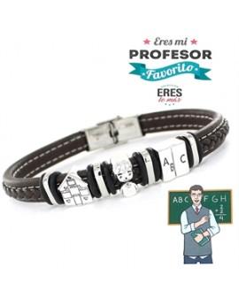 """Pulsera """"Mi Profesor..."""