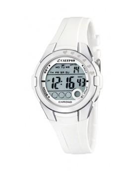 Reloj Calypso digital mujer...