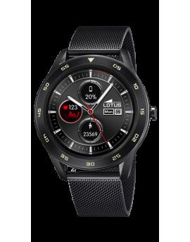 Reloj Smartwatch Lotus de...