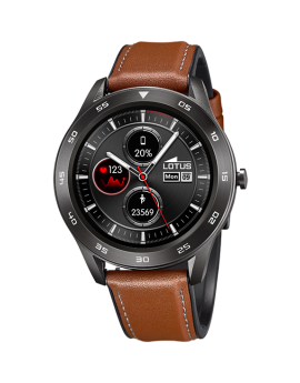 Smart Watch Lotus hombre...