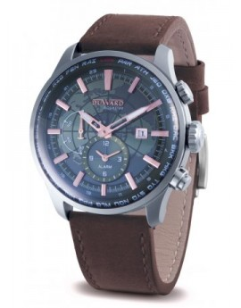 Reloj DuWard AQUASTAR World...