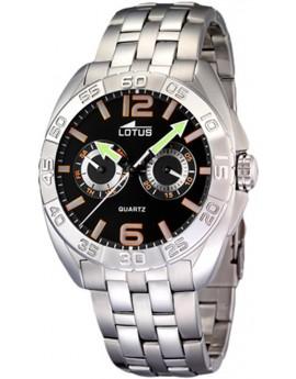 Reloj Lotus Multifunción de...