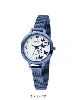 Reloj Nowley Chic azul para...