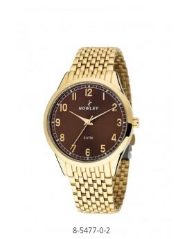Reloj Nowley Chic dorado...