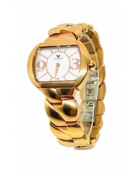 Reloj Viceroy de acero rosé...