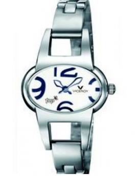Reloj Viceroy Top de acero...