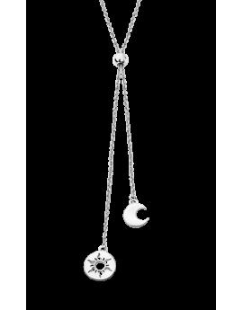 Collar Lotus Silver...