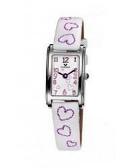 Reloj Viceroy de acero con...