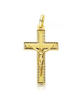 Cruz con cristo comunión...