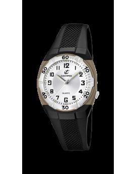 Reloj Calypso analógico...