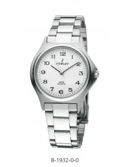 Reloj Nowley Classic acero...