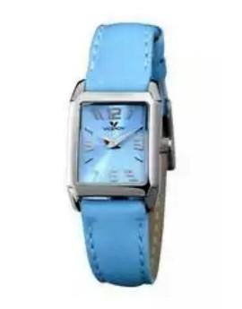 Reloj Viceroy (46290-35) de acero con correa para niña