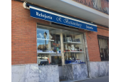 Joyería, relojería y grabados R.Bastanchury